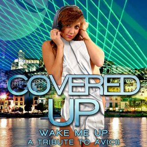 Image for 'Wake Me Up (A Tribute to Avicii)'
