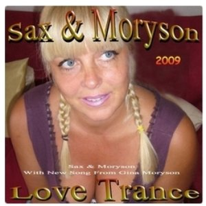 Image for 'Love Trance'