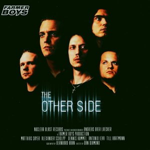 Image for 'The Other Side'