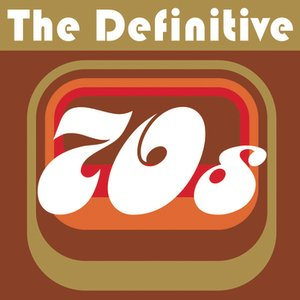 Image for 'The Definitive 70's'