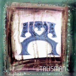 Image for 'Talisman'