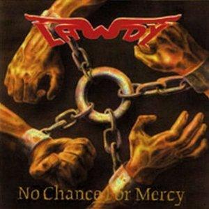 Bild für 'No Chance For Mercy'