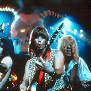 Image pour 'Spinal Tap'