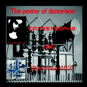 Image pour 'The power of distortion with Catastrophe Noise'