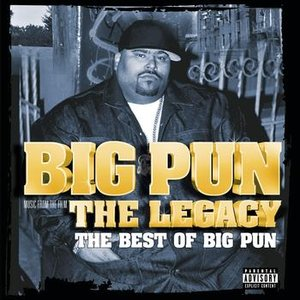 My Dick Big Pun