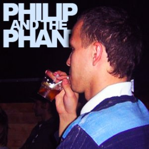 Image pour 'Philip and the Phantoms'