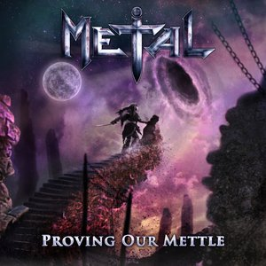 Image pour 'Proving Our Mettle'
