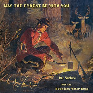 Image for 'May The Forest Be With You'