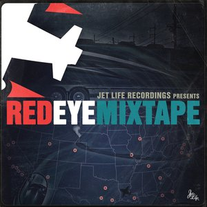 Image for 'Red Eye Mixtape'