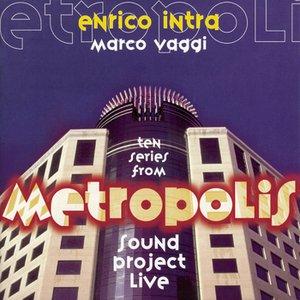 Image for 'Ten Series From Metropolis'