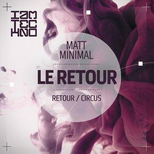 Image for 'Le Retour'
