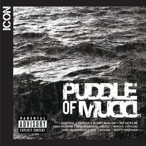 Image for 'Best of Puddle of Mudd'