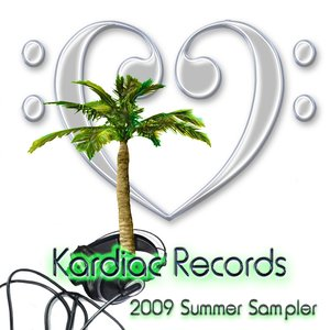 Image for 'Kardiac Records 2009 Summer Sampler'