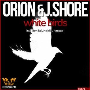 Imagem de 'White Birds'