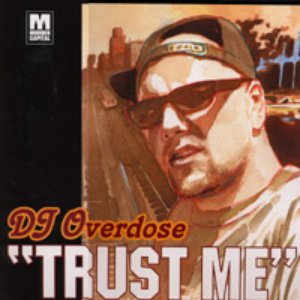 Image for 'Trust Me'