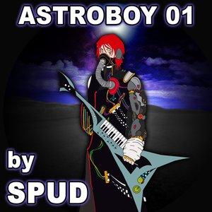 Image for 'Astroboy, Vol. 1'