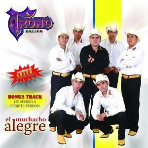 Immagine per 'El Muchacho Alegre'