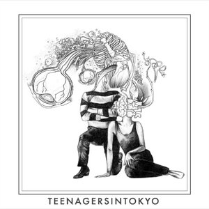 Immagine per 'teenagersintokyo EP'