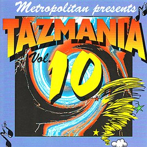 Image for 'Metropolitan Presents: Tazmania Vol. 10'