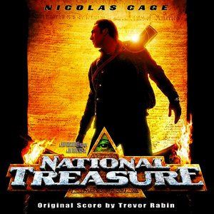 Image for 'National Treasure'