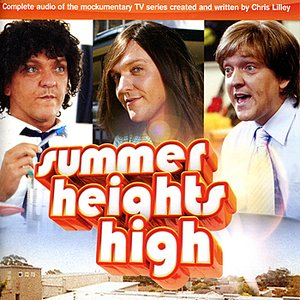 Image pour 'Summer Heights High'