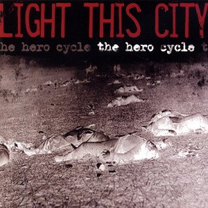 Image for 'The Hero Cycle'
