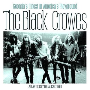 Image for 'Georgia's Finest in America's Playground (Live)'