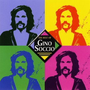 Image for 'Gino Soccio: The Best of'