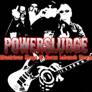Image for 'Powersludge'