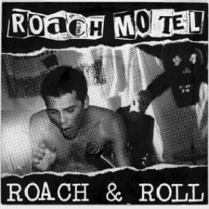 Image for 'Roach & Roll'