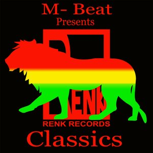 Imagen de 'M-Beat Presents: Renk Records Classics'