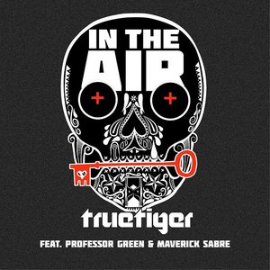 Image for 'In The Air'