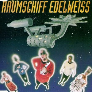 Image for 'Raumschiff Edelweiss'