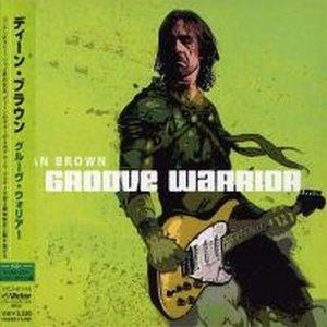 Imagen de 'Groove Warrior'