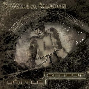 Image for 'Suffering vs. Salvation'