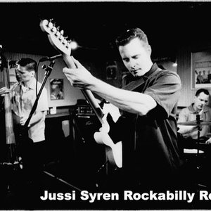 Image for 'Jussi Syren Rockabilly Revival'
