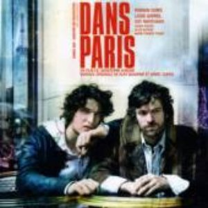 Image for 'Dans Paris'