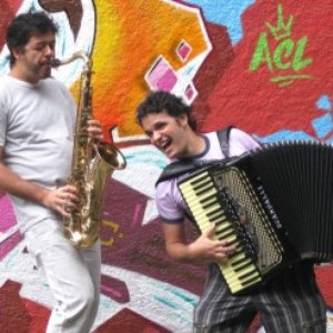 Image for 'Marcelo Caldi e Fábio Luna'