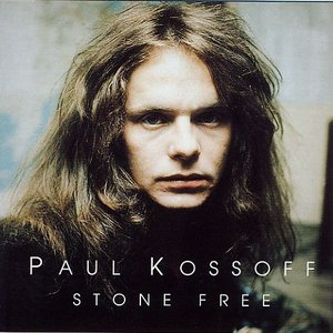 Image for 'Stone Free'