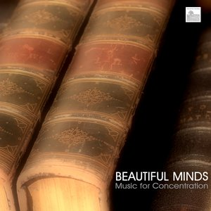 Bild för 'Beautiful Minds - Best Study Music, Music for Studying, Music for Concentration and Better Learning'