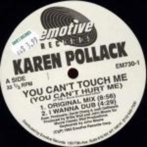 Image for 'Karen Pollack'