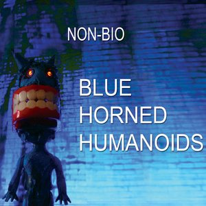 Image for 'Blue Horned Humanoids'