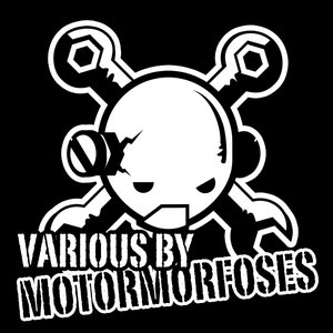 Image for 'Motormorfoses Various Releases'