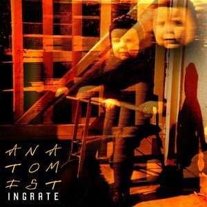 Image for 'Ingrate'