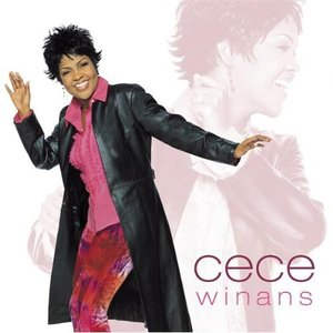 Image for 'CeCe Winans'