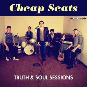 Image for 'Truth & Soul Sessions'