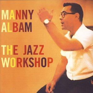 Image for 'The Jazz Workshop'