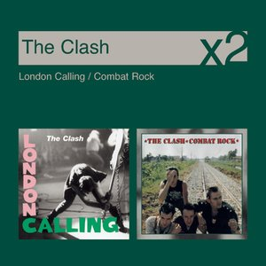Image for 'London Calling / Combat Rock'