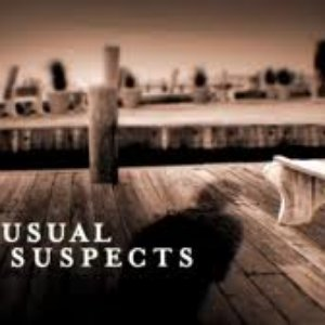 Image for 'Unusual Suspects'