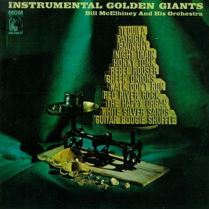 Image for 'Instrumental Golden Giants'